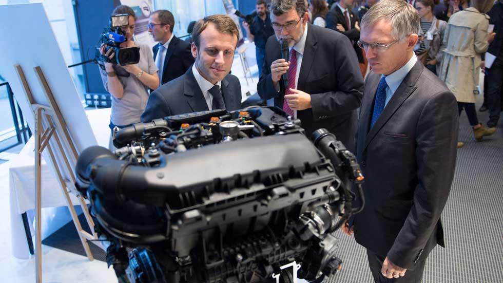 PSA electrificará toda su gama en 2025: 40 coches para Peugeot, Citroën, Opel…