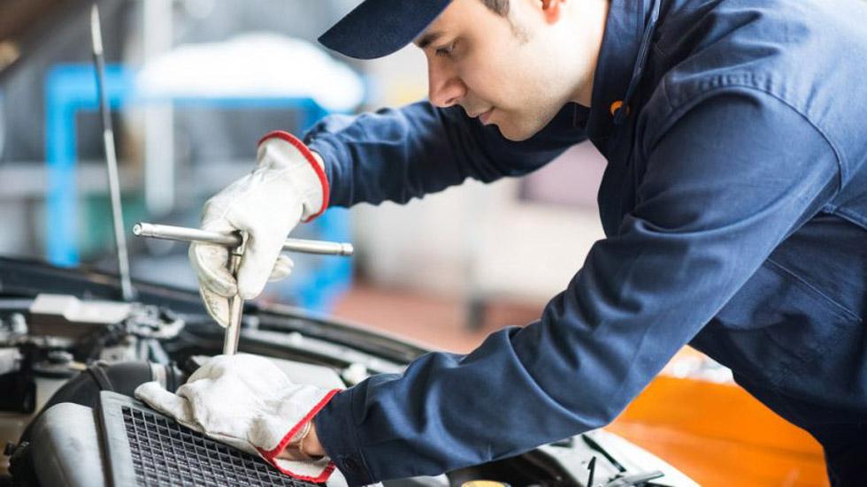 ¿Sabes cuánto tiempo debe de tardar el taller en reparar tu coche?
