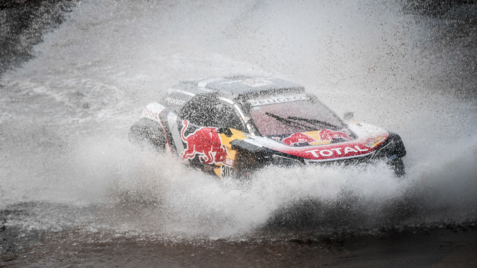 Dakar 2018: Carlos Sainz consigue su segunda corona