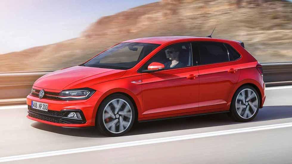 VW Polo GTi 2018: precio y equipamiento para España