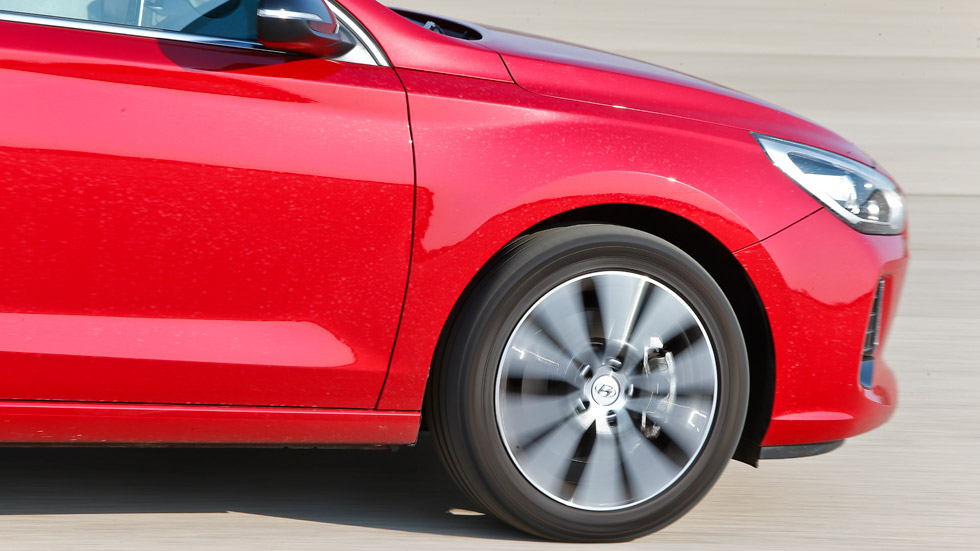 Michelin Primacy 3: neumático premium de valor seguro