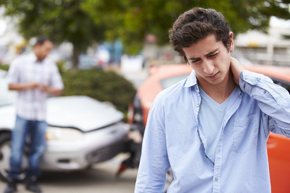 Así defraudan los conductores a las compañías de seguros de coche (Vídeo)