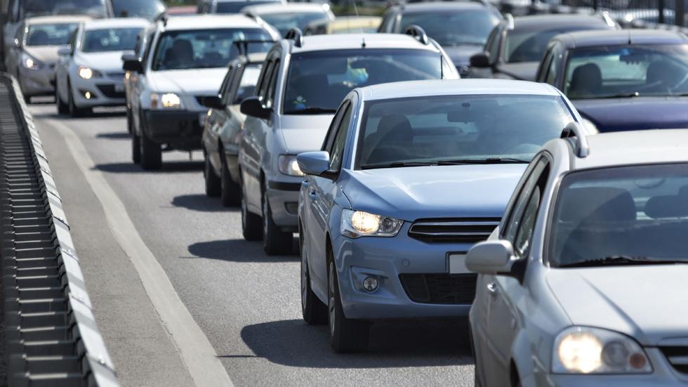 Anfac alerta del grave envejecimiento del parque de coches español