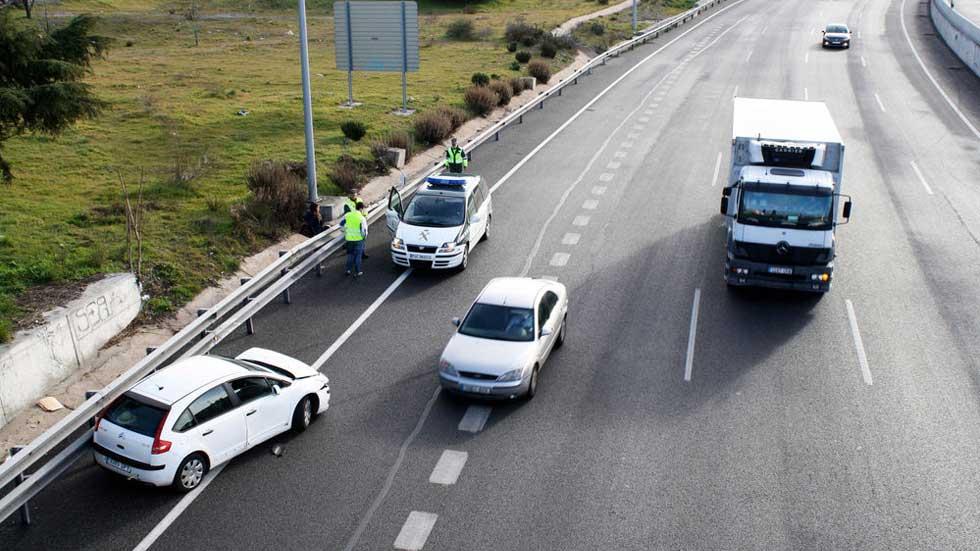 Acosadores al volante: multas y así actúan (vídeos)