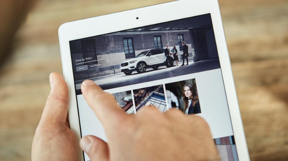 """La suscripción en los coches: el modelo """"Netflix"""" llega a las marcas"""