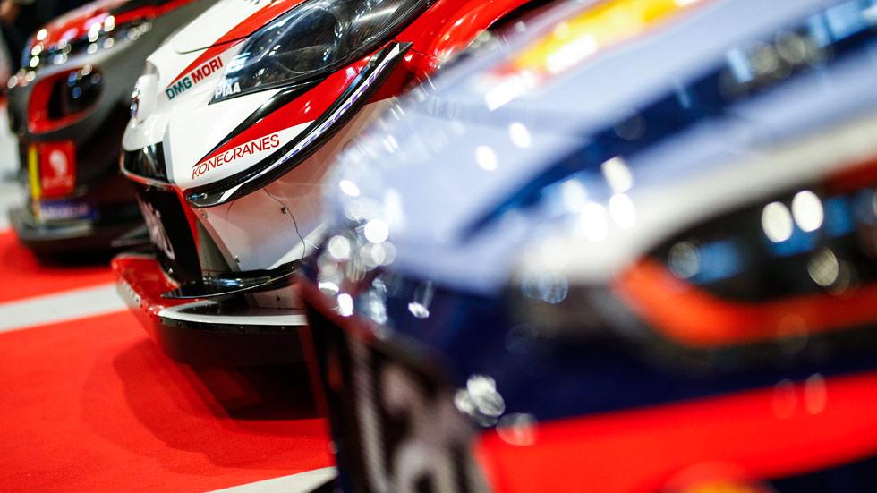Arranca el Mundial de Rallyes 2018: Ogier, objetivo a batir