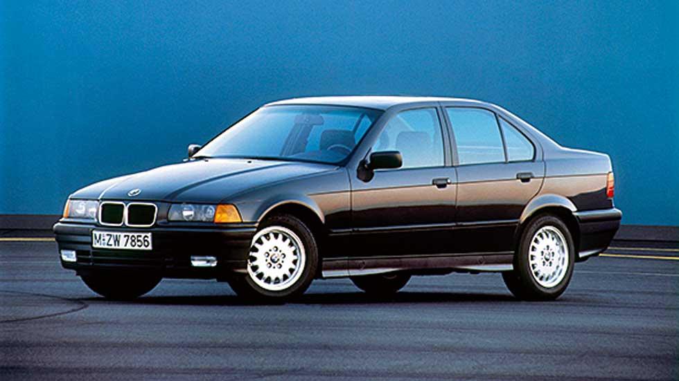 Coches para el recuerdo: BMW 325i y 328i (guía de compra)