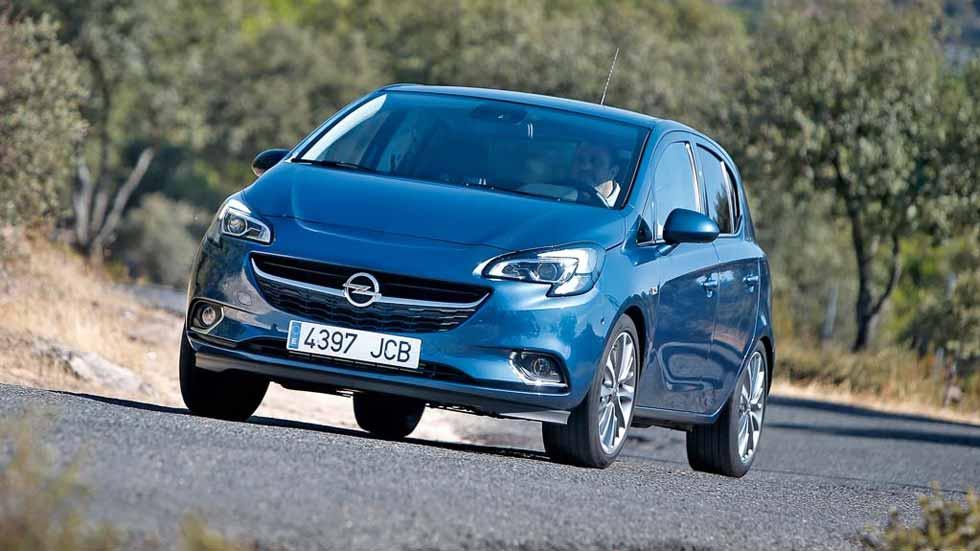 El nuevo Opel Corsa podría no fabricarse en Figueruelas