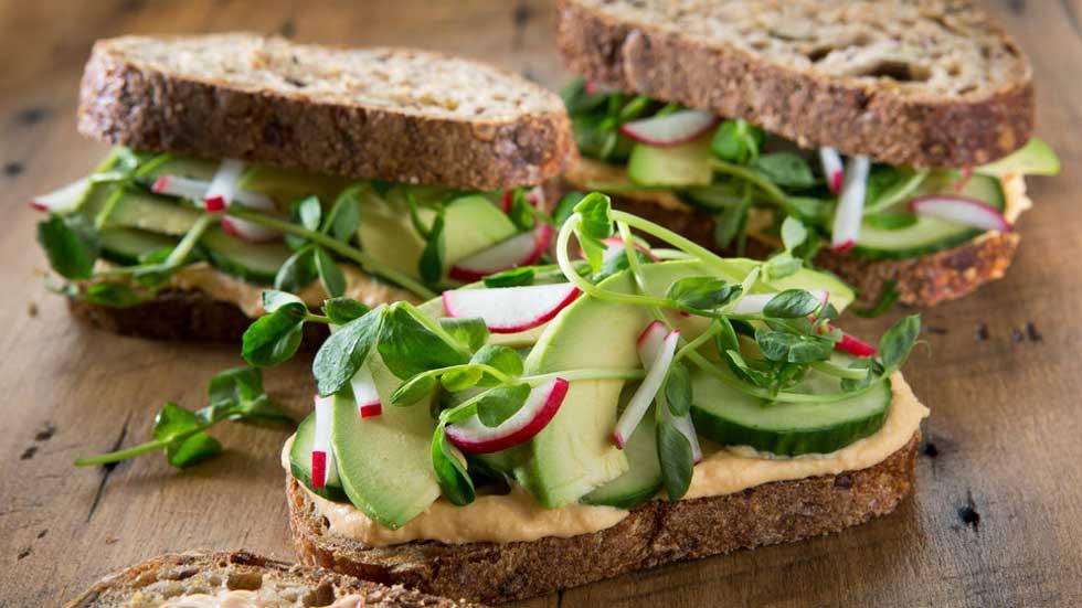 ¿Por qué los sándwiches contaminan tanto como los coches?
