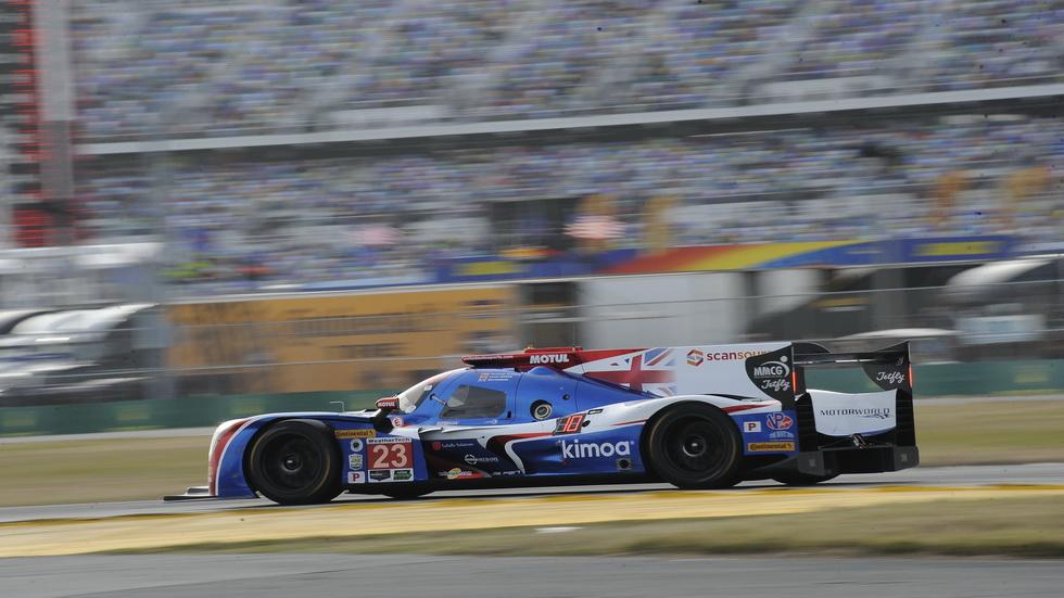 """24 Horas de Daytona: """"Ha sido muy positivo"""", comenta Alonso sobre su experiencia"""