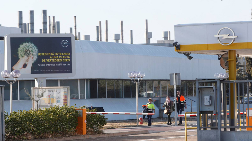 ¡Acuerdo final! ¿Se queda el Opel Corsa en España?