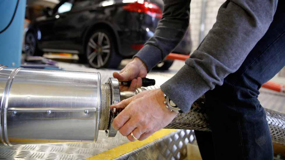 Escándalo de experimentos de coches con humanos: primeras reacciones en las marcas