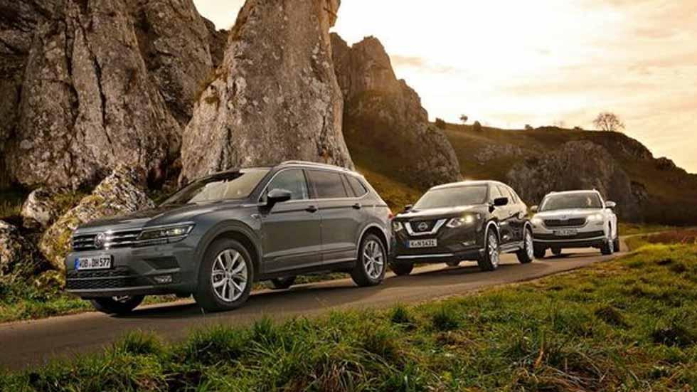 Guerra de marcas: Volkswagen vs Renault-Nissan, la lucha por ser el número 1 del mundo