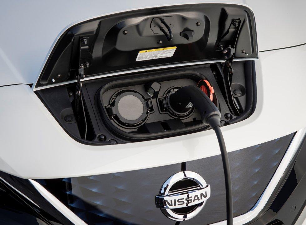 El 25 por ciento de los coches nuevos será eléctrico en 2022