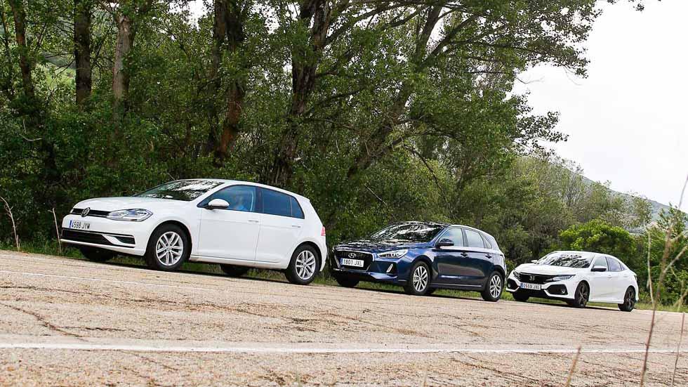 Las ventas de coches en España suben un 20,3 por ciento en enero
