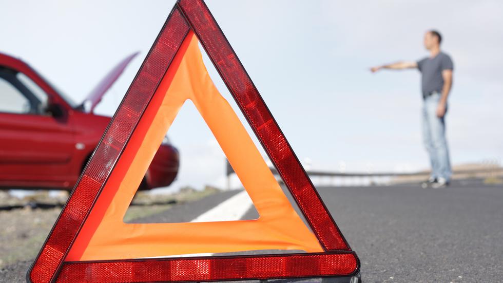 Las averías de coches más comunes en 2017: puedes evitarlas