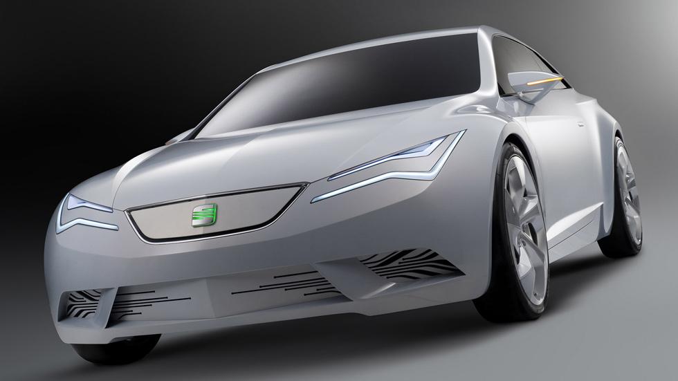 Seat Born: ¿el nuevo compacto eléctrico de Seat?