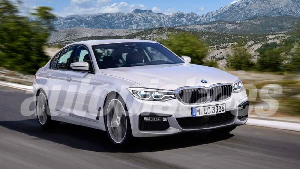 BMW Serie 3 2019: todos los datos y fotos de la nueva gran berlina
