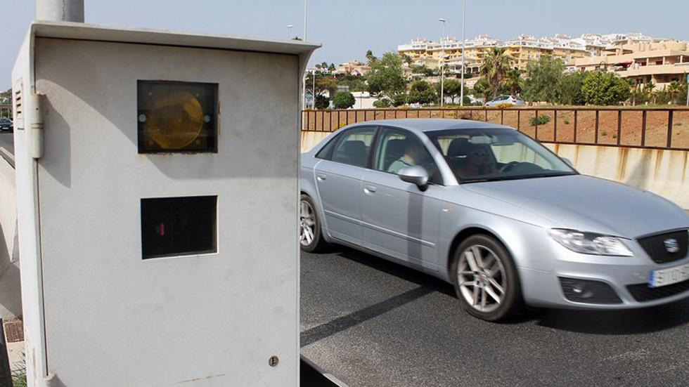 Radares en España: dónde aumentan más y dónde se encuentran