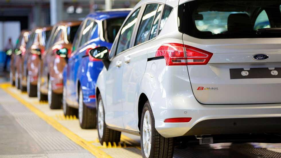 Los europeos dejarán de usar unos 80 millones de coches en 2030