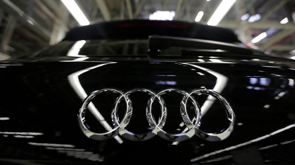 Escándalo de los motores Diesel trucados: la sede de Audi, de nuevo registrada