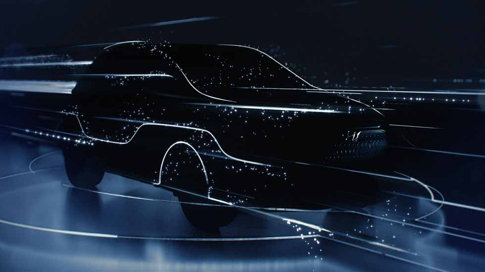 ¡Oficial! El SUV Hyundai Kona eléctrico llegará este verano