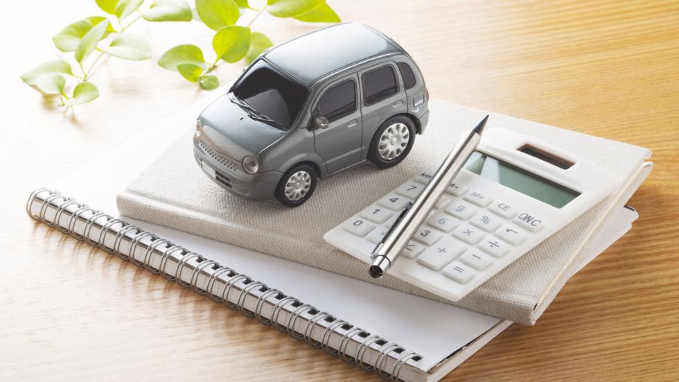 Los precios de los seguros de automóvil, cada vez más baratos