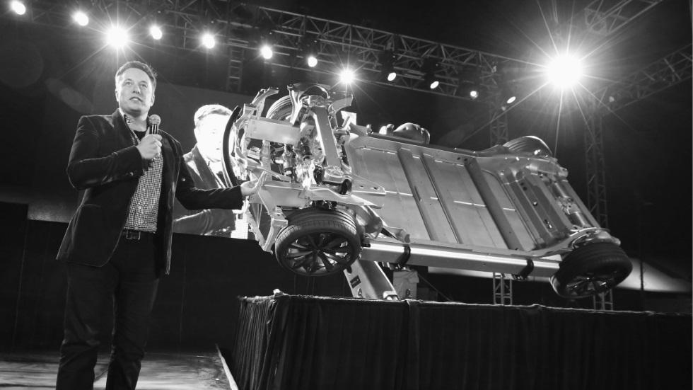 ¿Genio o embaucador? Elon Musk: retrato del hombre que revoluciona el transporte