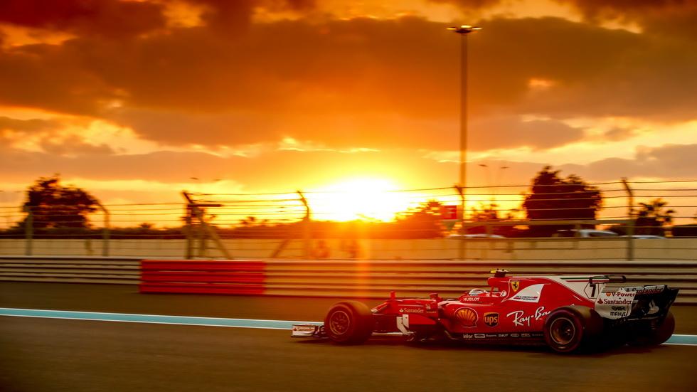 Formula 1: Ferrari ha puesto en marcha su motor para 2018