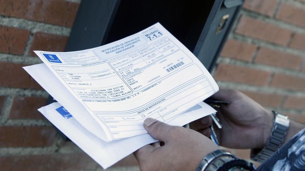 La Justicia obliga a la DGT a devolver puntos a unos 10.000 conductores