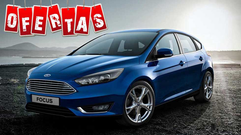 Las mejores ofertas de coches nuevos de febrero