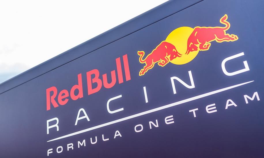 Red Bull presentará su monoplaza el 19 de febrero