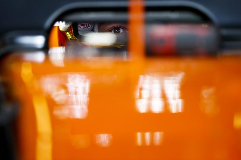 Fernando Alonso probará el nuevo McLaren el 26 y el 28 de febrero