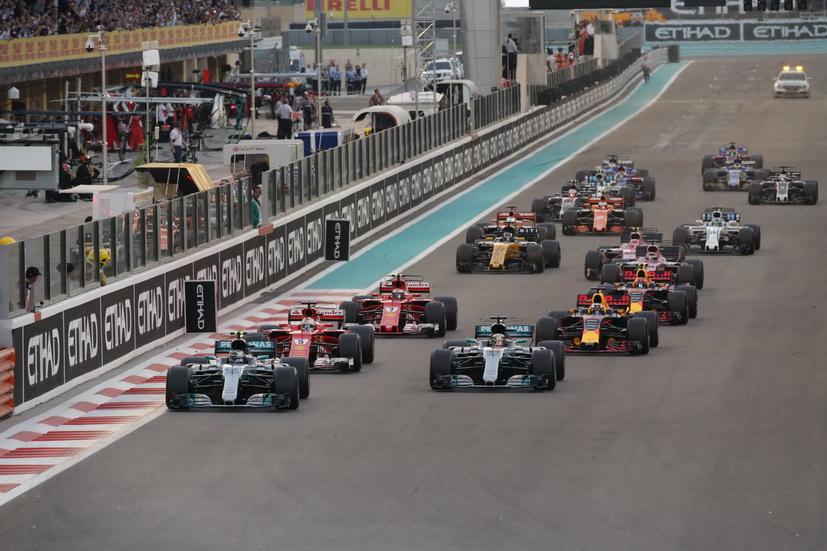 En breve se sabrá la fecha de lanzamiento de la nueva plataforma para ver la F1