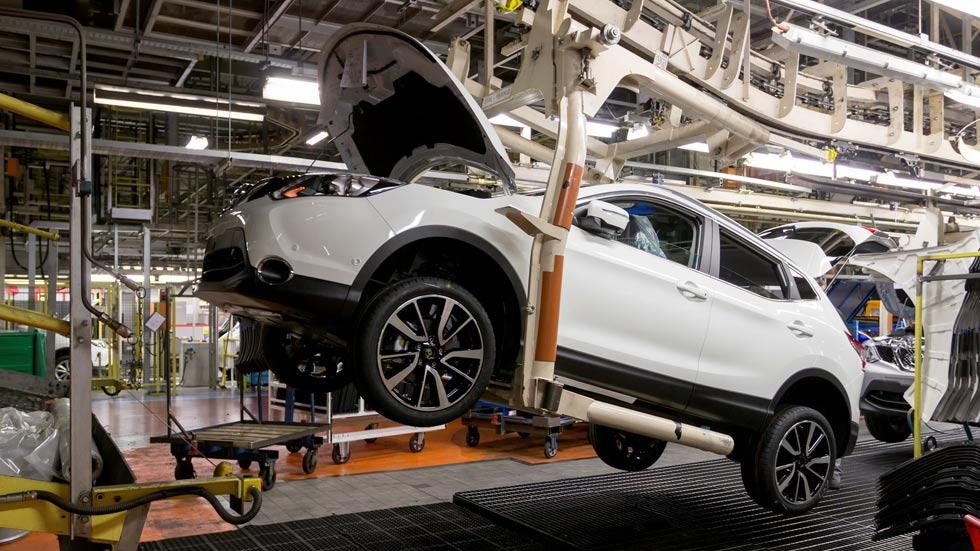 Honda, Nissan y Toyota abandonarán Reino Unido si el Brexit les afecta