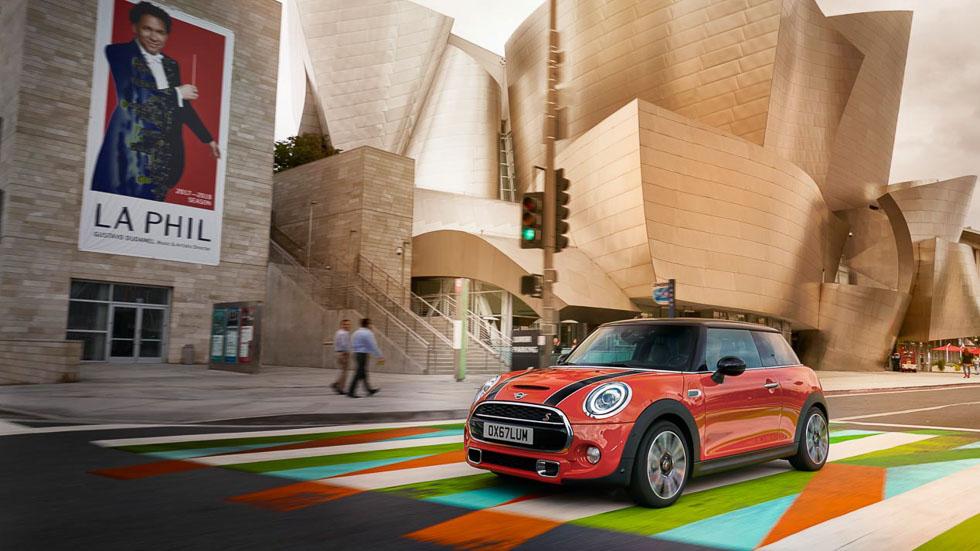 Nueva gama Mini 2018: todos sus precios para España