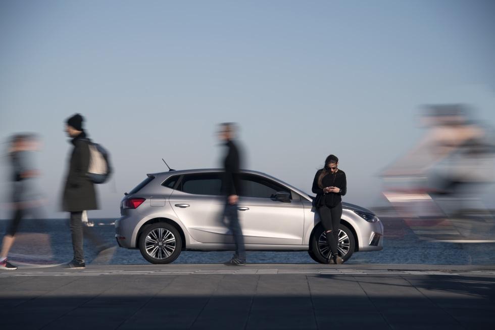 Las marcas apuestan al coche compartido: PSA, Renault, Daimler, Kia… y ahora Seat