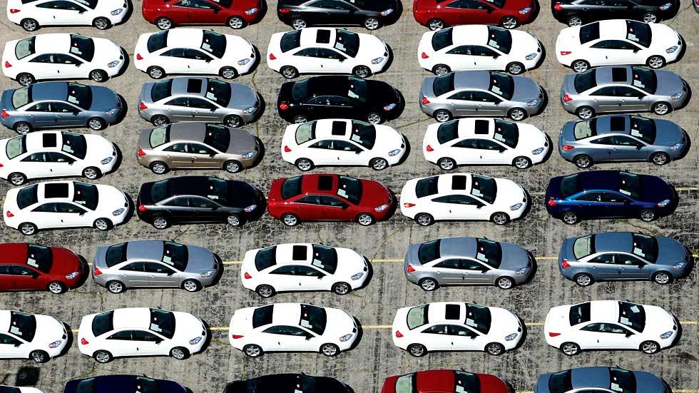 Estas son las marcas de coches más fiables según J.D. Power