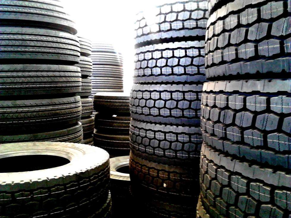¿Fraude en los neumáticos? Alertan de importación ilegal y venta de artículos fuera de uso