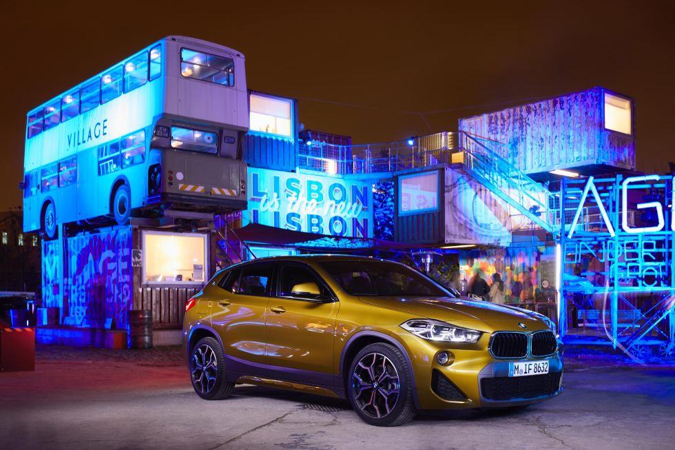 BMW X2: todos los precios del SUV, ya con versiones de acceso