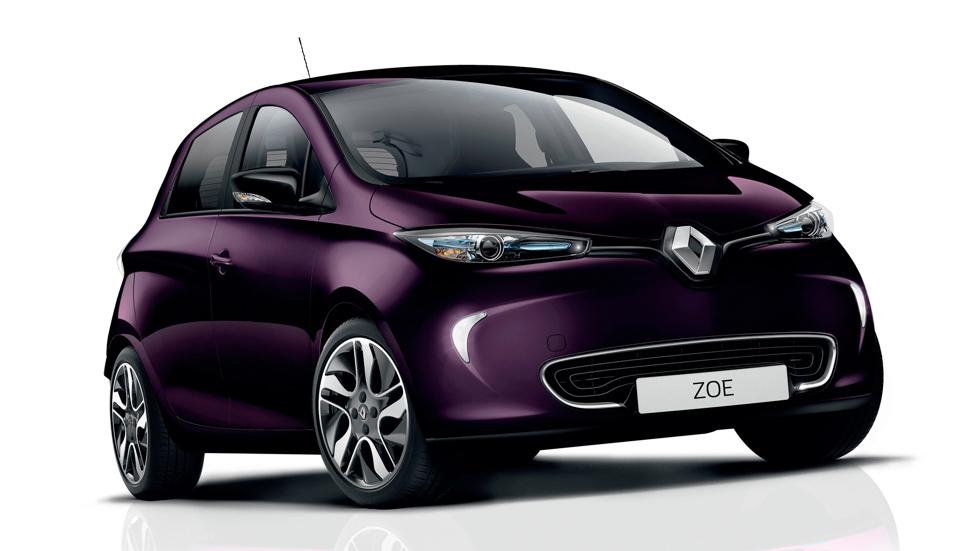 Renault ZOE R110: el eléctrico más vendido, ahora con motor más potente
