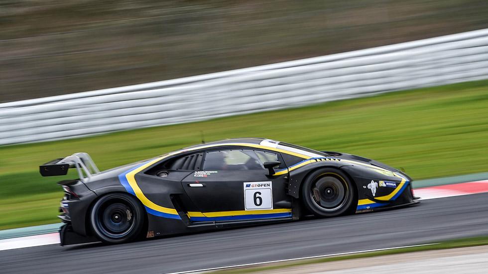 Michelin y GT Sport, juntos en GTs y monoplazas hasta 2020