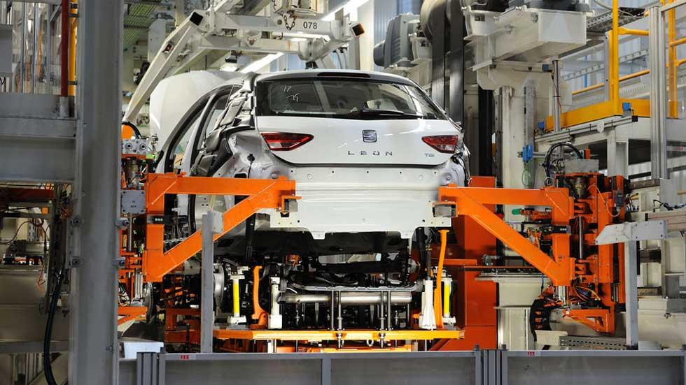 Un motor de España, Seat Martorell, cumple 25 años: su historia, en VÍDEO