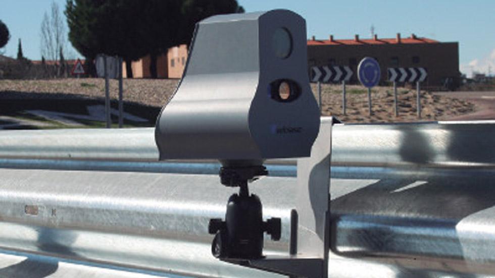 La DGT estrena los nuevos radares Velolaser: no conseguirás verlos