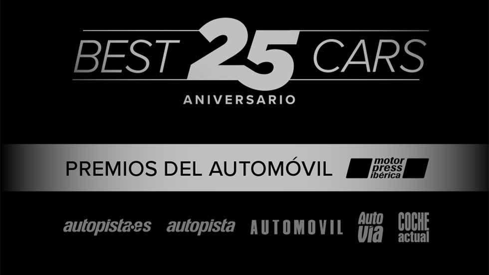 Best Cars 2018: mañana se saben los nombres de los ganadores
