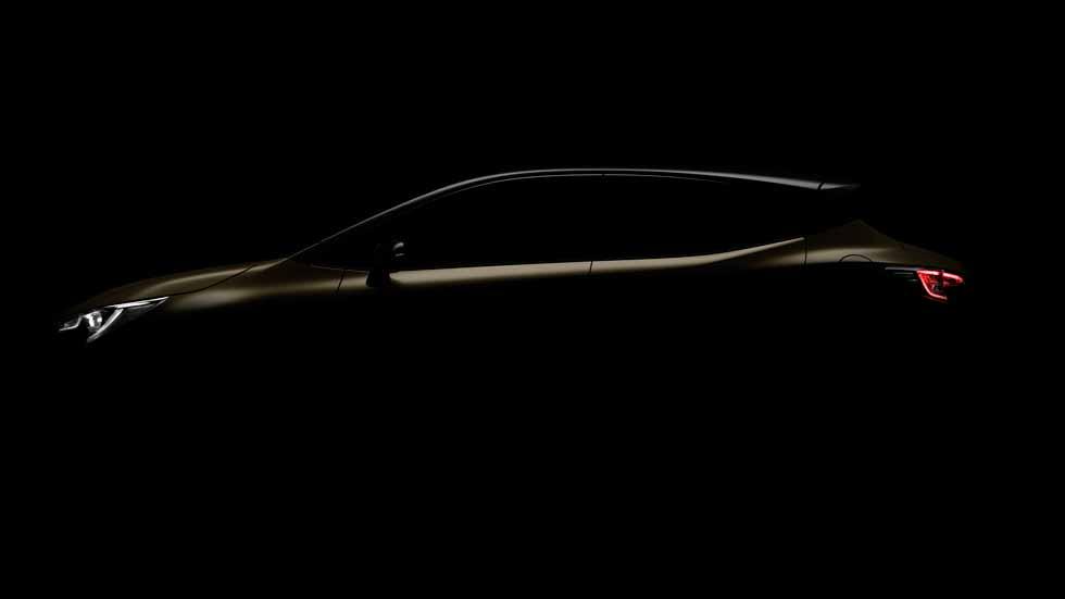 Toyota Auris: nueva generación en el Salón de Ginebra 2018
