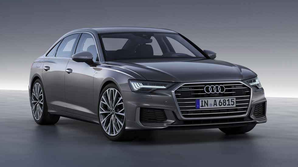 Audi A6 2018: todas las claves de la octava generación