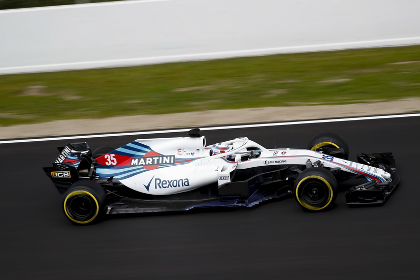 Martini dejará el equipo Williams a finales de año
