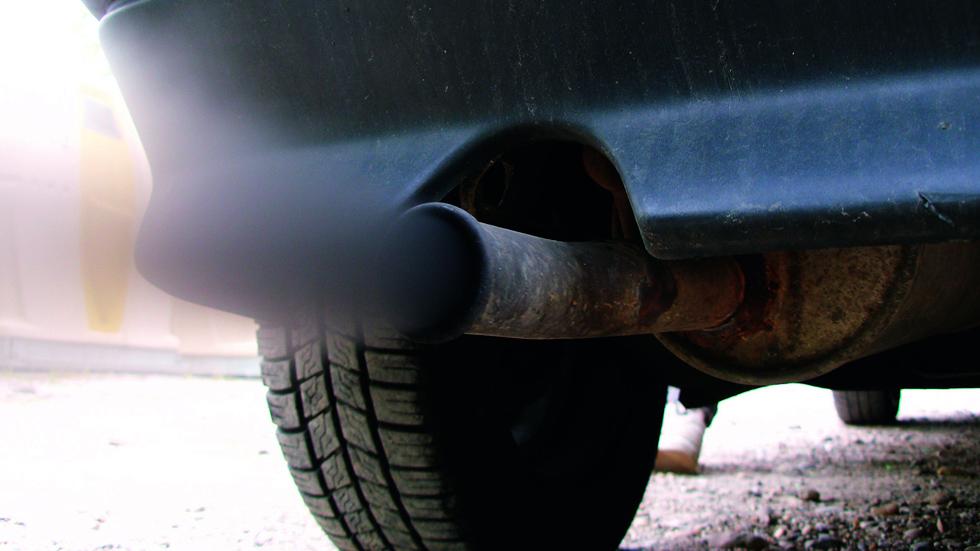 Alemania aprueba poder prohibir los coches Diesel