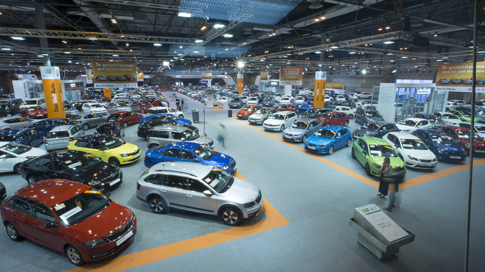 Volkswagen Das WeltAuto quiere vender 100.000 coches de ocasión en 2025